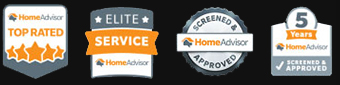 Home advisor Seals